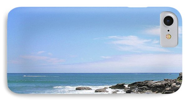 Manly Beach No. 267 IPhone Case