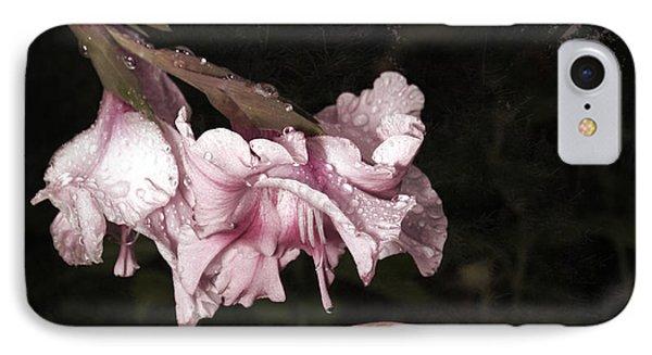 Manna IPhone Case by Lauren Radke