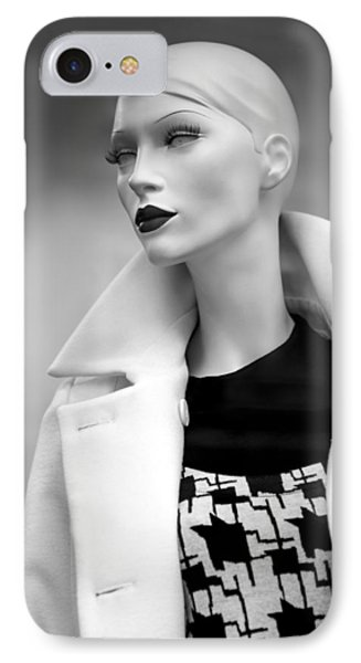 Mannequin 117 IPhone Case
