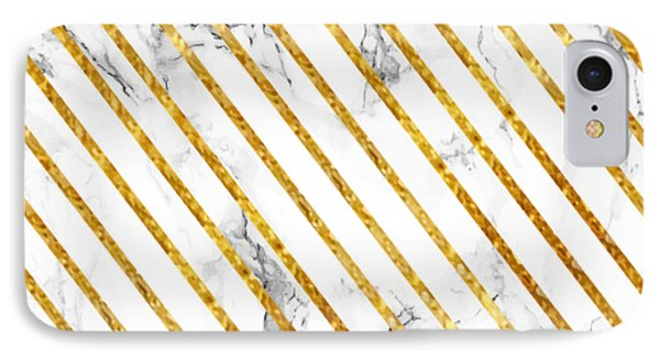 Marble 05 IPhone Case