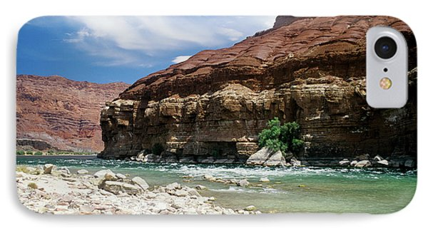Marble Canyon IPhone Case by Kathy McClure
