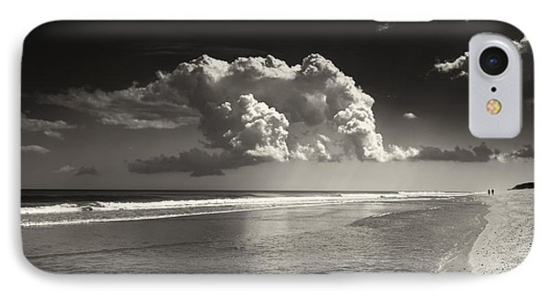 Marconi Beach Wellfleet  IPhone Case