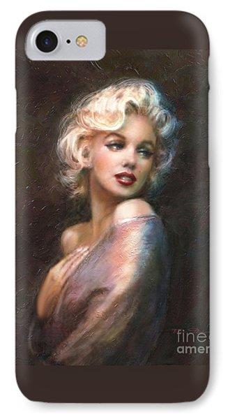 Marilyn Ww Classics Phone Case by Theo Danella