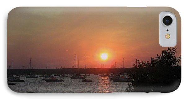 Marion Massachusetts Bay IPhone Case