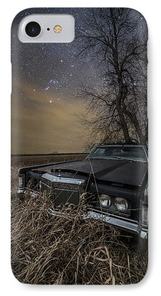 IPhone Case featuring the photograph Mark IIi by Aaron J Groen