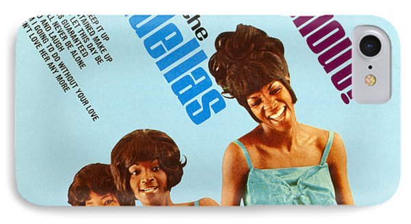 Martha And The Vandellas IPhone Case by Granger