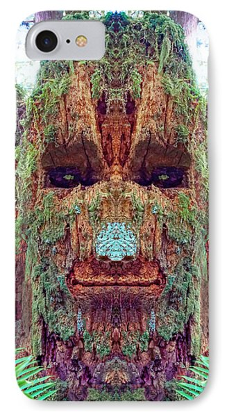 Marymere Mossman IPhone Case