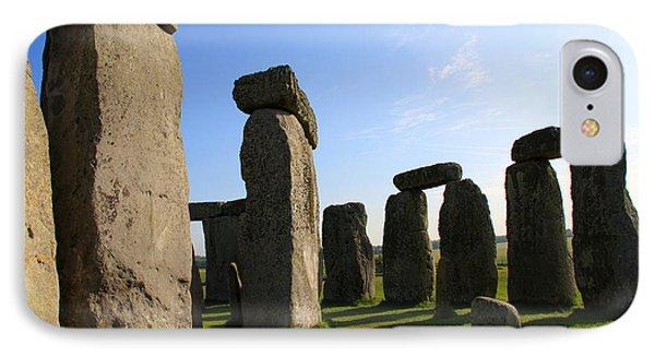 Massive Stones Phone Case by Kamil Swiatek
