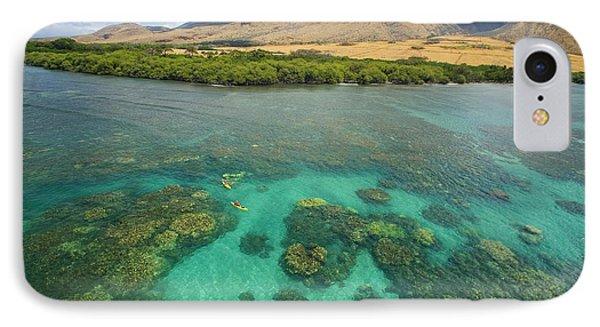 Maui Landscape Phone Case by Ron Dahlquist - Printscapes