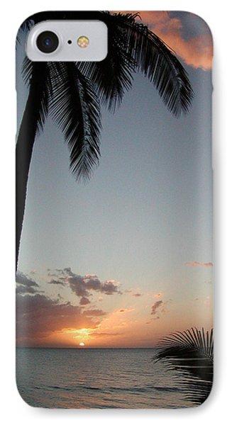 Maui Sunset Phone Case by Dustin K Ryan