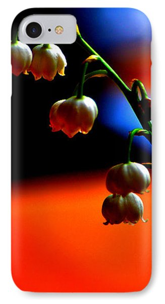 IPhone Case featuring the photograph May Flowers by Susanne Van Hulst