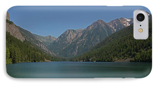 Mcdonald Lake- Ronan Montana IPhone Case