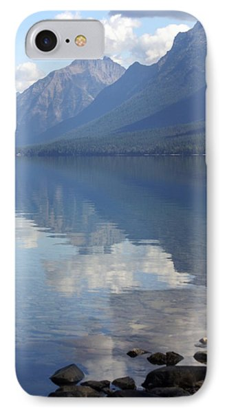 Mcdonald Reflection Phone Case by Marty Koch