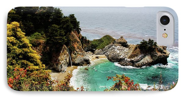 Mcway Falls 2 IPhone Case by Judy Vincent