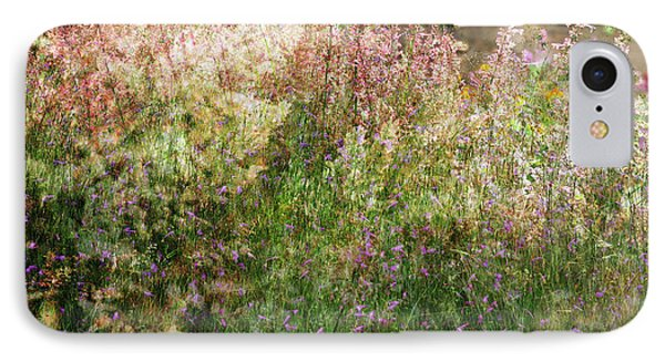 Meadow IPhone Case by Linde Townsend
