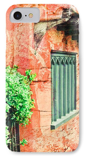 Medieval Cottage IPhone Case by Tom Gowanlock