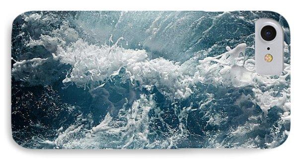 Mediterranean Sea Art 53 IPhone Case