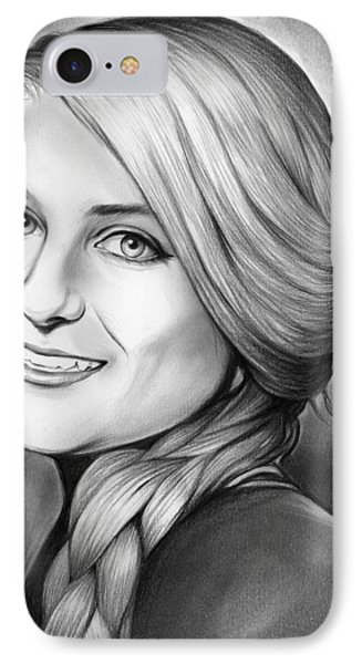 Meghan Trainer IPhone Case