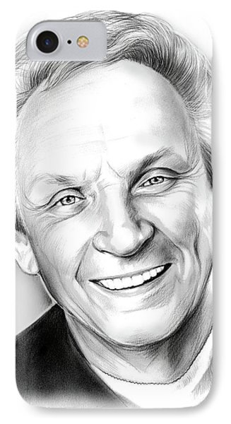 Mel Tillis IPhone Case
