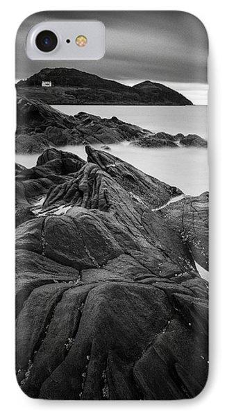 Mellangaum IPhone Case by Dave Bowman