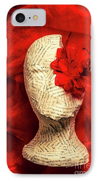 Memoirs In Passing IPhone Case by Jorgo Photography - Wall Art Gallery