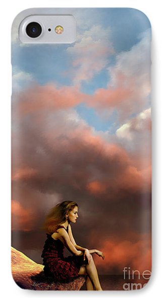 Memories Phone Case by Corey Ford