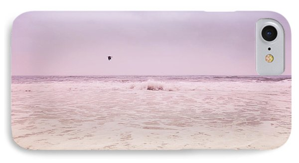 IPhone Case featuring the photograph Memories Of The Sea by Heidi Hermes