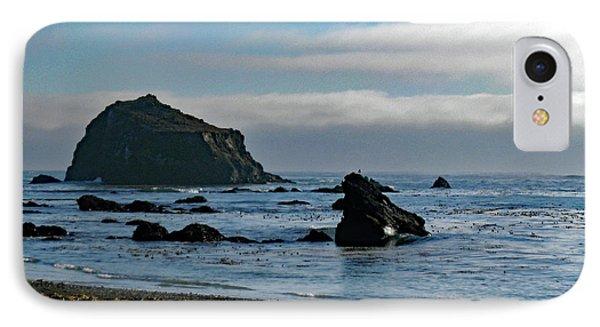 Mendocino Coast No. 1 IPhone Case