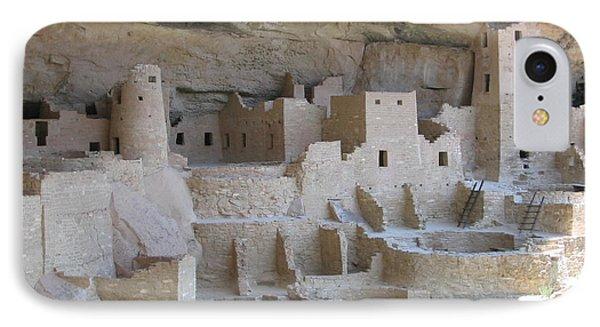 Mesa Verde Community IPhone Case by Gary Baird