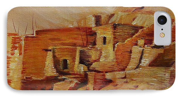 Mesa Verde Phone Case by Summer Celeste