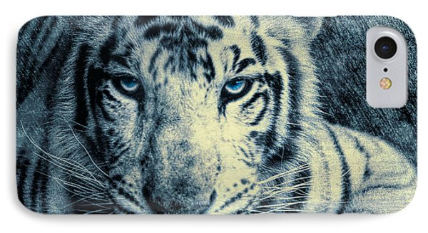 Mesmerized IPhone Case by Annette Hugen