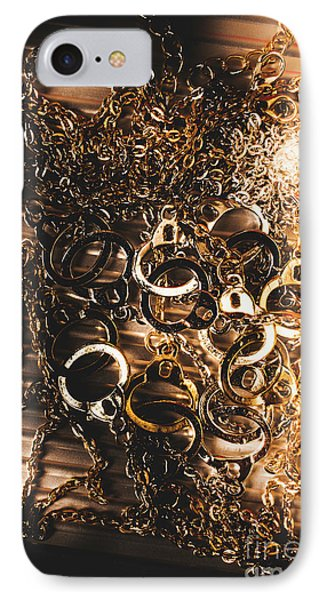 Punishment iPhone 7 Case - Messy Corruption by Jorgo Photography - Wall Art Gallery