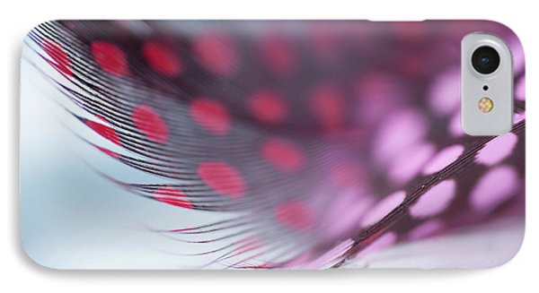 IPhone Case featuring the photograph Metamorphoses. Angel Flight Series  by Jenny Rainbow