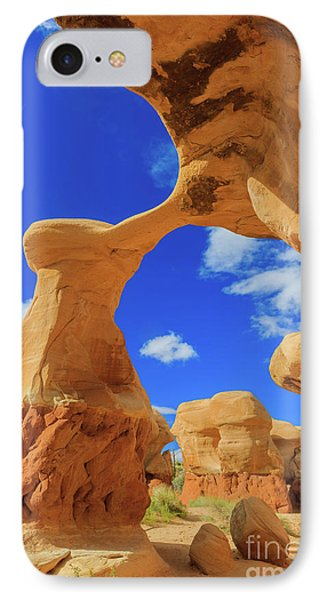 Metate Arch IPhone Case