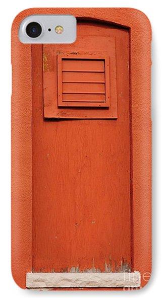 Metro Window Phone Case by Merrimon Crawford