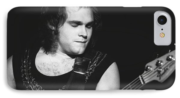 Michael Anthony Phone Case by Ben Upham