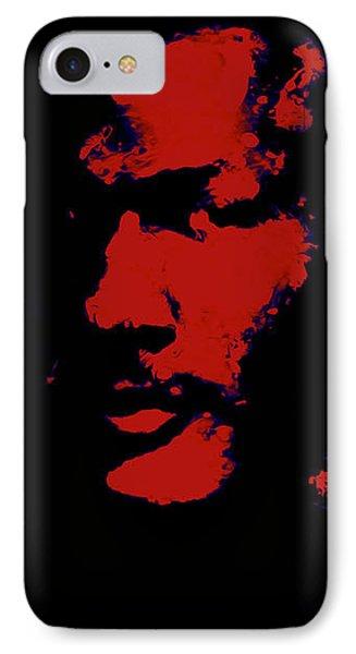 Michael Jordan 3k IPhone Case