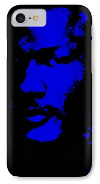 Michael Jordan 6 Rings 4a IPhone Case