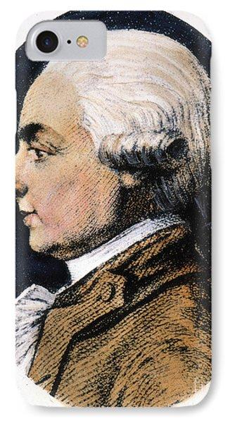 Michel G.j. De Crevecoeur Phone Case by Granger