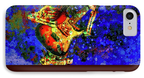 IPhone Case featuring the photograph Midnight Serenade by Jeff Gettis