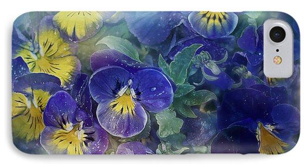 Midsummer Night's Dream IPhone Case by Agnieszka Mlicka