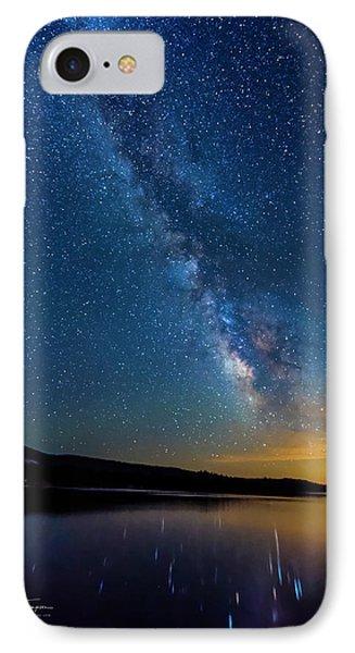 Milky Way 6 IPhone Case