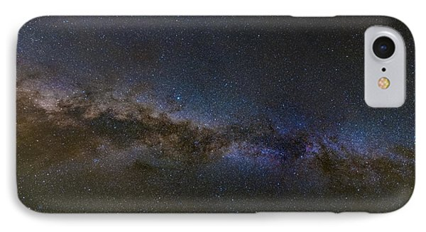 Milky Way South IPhone Case