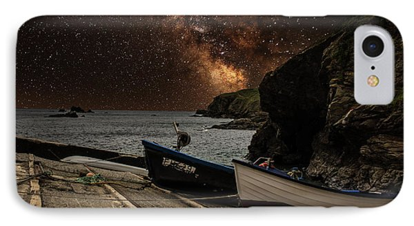 Mily Way IPhone Case by Martin Newman