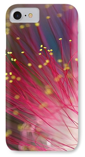 Mimosa Bloom IPhone Case