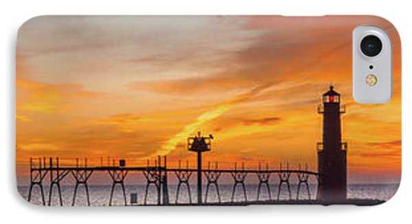 IPhone Case featuring the photograph Mine Eyes Have Seen The Glory by Bill Pevlor
