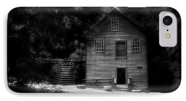 Mingus Mill 2 IPhone Case by Mike Eingle