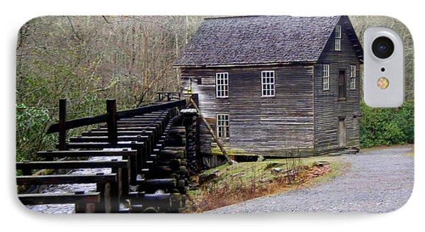 Mingus Mill Phone Case by Marty Koch