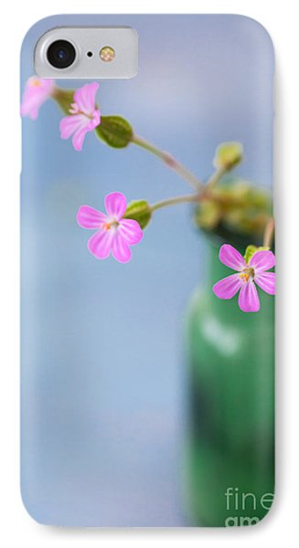 Miniature Posy IPhone Case