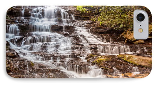Minnehaha Falls IPhone Case by Sussman Imaging